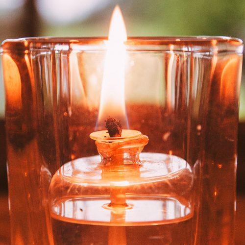 Kelowna – Summer 2016 – Candle