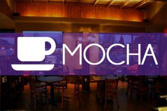 Mocha Blog: Creekside Coffee Factory