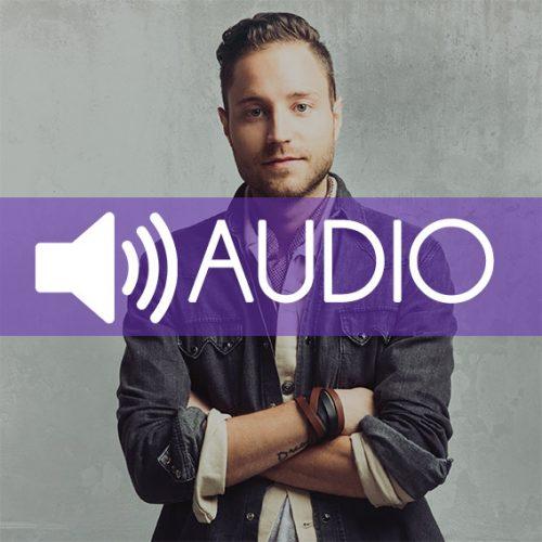 Dan Bremnes Live Audio