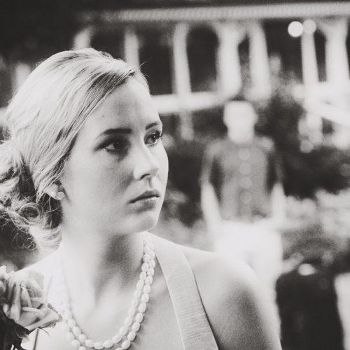 Candid Wedding – Summer 2014 – Bridesmaid