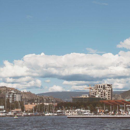 Kelowna – Summer 2016 – Kelowna Waterfront