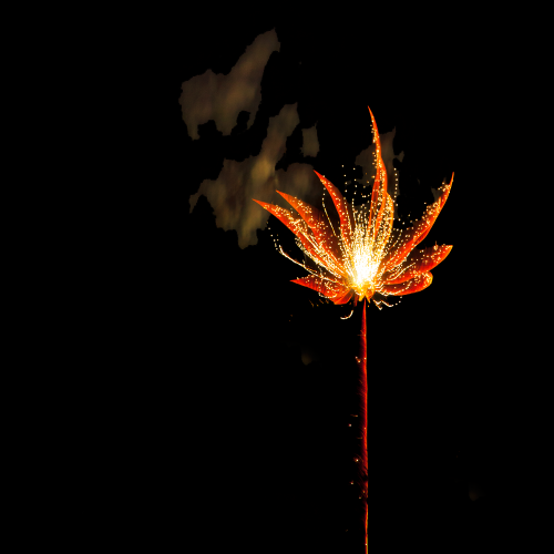 Canada Day – Fireworks