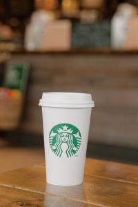 Mocha Blog: Starbucks Jessica Dupas Mocha
