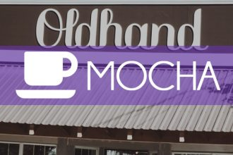 Mocha Blog: Oldhand Coffee