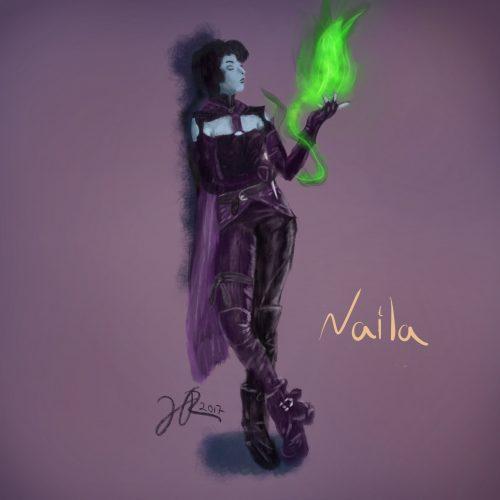 Naila