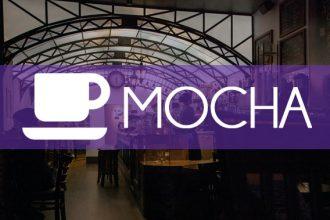 Platform 7: Mocha Blog Espresso Review