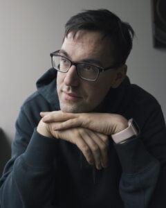 Image of Tyler J Wenzel